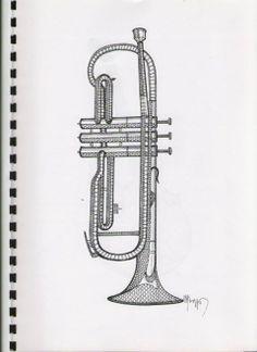 Trompeta NSG