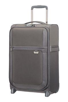 Achetez Uplite Upright 55cm Gris dans la boutique en ligne officielle Samsonite. Découvrez notre vaste assortiment de valises et autres bagages.
