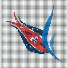 Mini Cross Stitch, Cross Stitch Flowers, Seed Bead Patterns, Beading Patterns, Cross Stitch Designs, Cross Stitch Patterns, Cross Stitching, Cross Stitch Embroidery, Bohemian Baby Nurseries