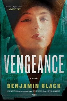 Introducing Vengeance A Novel Quirke. Buy Your Books Here and follow us for more updates!