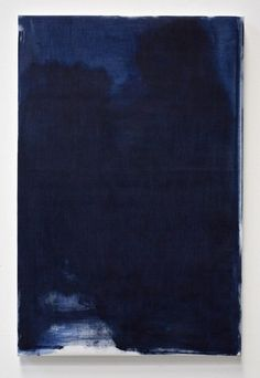 John Zurier blue