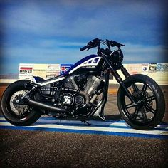Yamaha Speed Bolt... My future bike