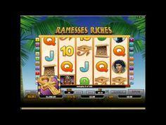 Ramesses Riches - http://freeslots.guru/ramesses-riches/