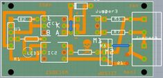 Arduino Controlled Light Dimmer: the PCB