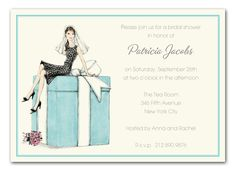 6eec6400dc3d 404 Page Not Found. Box InvitationsWedding Shower Invitations2nd Wedding  Anniversary GiftBrunette ...
