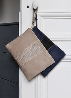 Large women clutch bag PU leather Women's Clutches envelope Wristlets Ladies evening bags wallet Handbags bolsa feminina - Berny's Jewels Leather Clutch, Clutch Bag, Leather Handbags, Pochette Diy, Diy Bags Purses, Summer Bags, Leather Accessories, Small Bags, Leather Craft