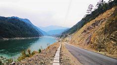 The Scenic Entrance of Arunachal Pradesh – Pasighat #Airplane #travel #Culture #tripoto