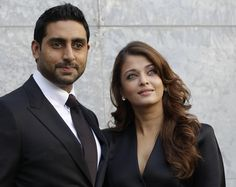 Abhishek and Aishwarya Rai Bachchan to host AMFAR dinner at Cannes 2014