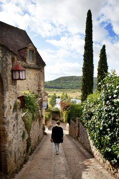 Workshop en Dordogne par Cannelle et Vanille  Chateau Villars
