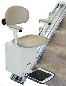 AmeriGlide Stair Lifts, Wheelchair Lifts,  Vertical Lifts | America's Top Selling Stair Lift Manufacturer #home_lift_chairs #AmeriGlide