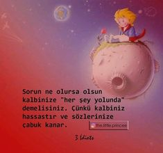 """""""Mgn"""" The Little Prince, Meaningful Words, Cool Words, Wisdom, Quotes, Happiness, Instagram, The Petit Prince, Quotations"""