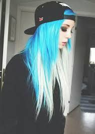 Resultado de imagen de gorras de mujer tumblr Pelo Verde 668b67b5285