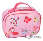 Bobble Art Lunch Box ~ Butterfly (New Bobble Art, Girls Lunch Boxes, Educational Toys For Kids, Kid Styles, Lunch Time, Back To School, School Stuff, Baby Kids, Butterfly
