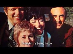 The Anita Kerr Singers - Happiness (with lyrics) - YouTube