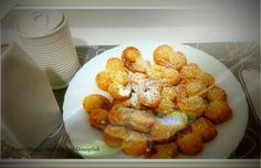 Pastry Blogger, Ventaglietti di Sfoglia (parvè): la dolcezza che conquista! | Gossipfish