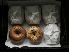 Bagel by Goodcho's