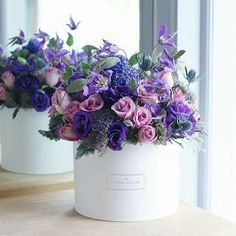 @thefloralatelier.co 💜 #weddingflower #sgflowers #bouquet #flowerswithcouturenotebook