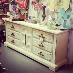 PINK Pearl Restoration Has Done It Again! This Piece Is Perfect For So Many  Rooms