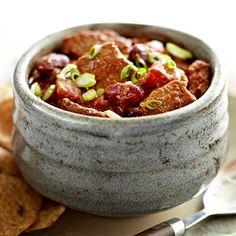 Cowboy Chili recipe - Fresh Juice www.greennutrilabs.com