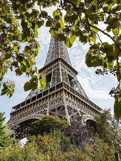 Explore Paris like a Tourist   Easy 1 Day Paris Itinerary #TravelGuide #Paris #Itinerary #TravelGuide #WhatToDoInParis