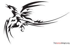 Phoenix Tattoos   75 Cool Designs