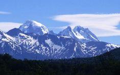 Monte Darwin | Chile Chile, Latina, Darwin, Mount Everest, Mountains, Nature, Travel, Viajes, Chili Powder