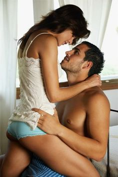 The 10 Most Common Sex Mistakes.
