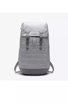 4306045c6014 Nike AF1 Sportswear Backpack Vast Grey Atmosphere White BA5731-092 Air  Force 1  Nike