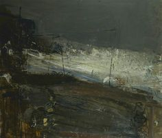 thorsteinulf: Joan Eardley - Breaking Wave I love Catterline. I spent many a summer visiting my friend who lived and painted there. Abstract Landscape Painting, Seascape Paintings, Landscape Art, Landscape Paintings, Abstract Art, Pastel Paintings, Watercolor Landscape, Nocturne, Rainer Fetting