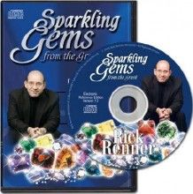Software-Sparkling Gems From Greek E-Reference (Cd