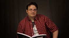 Dear [Me], Brandon Sanderson video - Brandon Sanderson reads his letter to author Robert Jordan about the privilege of finishing the Wheel of Time Series. Heart warming and inspiring.