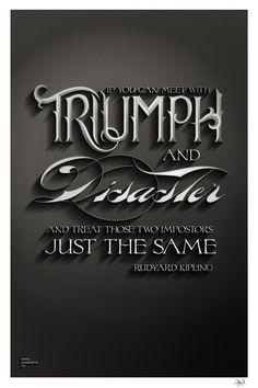 Typography by Bobby Haiqalsyah   Cuded