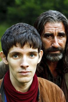 Series 2 Final Episode Photos! - merlin-on-bbc Photo Merlin and his Father