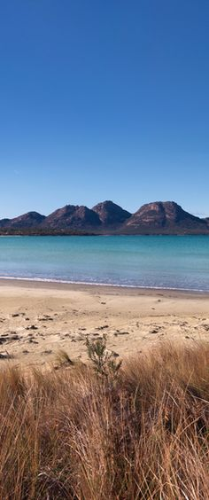 Best for Communing with Nature Runner-up:  Saffire Freycinet in Coles Bay, Australia. #JetsetterAwards