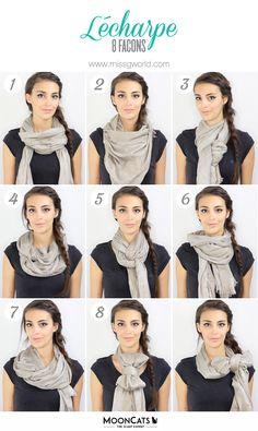 https://www.google.com/search?q=façon de porter un foulard