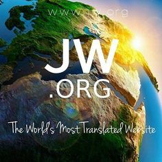 jw.org ~ check it out! ; )