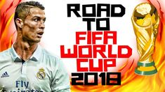 "ROAD TO FIFA WORLD CUP 2018 MUST WATCH CRISTIANO RONALDO ALL WORLD CUP GOALS FULL HD RECOMMENDED HEY BEAUTIFUL FOOTBALL LOVERS SUBSCRIBE SUBSCRIBE SUBSCRIBE DO YOU THINK PORTUGAL WILL WIN THE WORLD CUP 2018??? COMMENT BELOW I WILL UPLOAD EVERYTHING RELATED TO FOOTBALL FROM DAILY HIGHLIGHTS TO EVERY FOOTBALLER'S GIRLFRIEND VIDEOS. WE TOGETHER CAN MAKE A GREAT TIME TOGETHER SO SUBSCRIBE AND COMMENT BELOW ""Copyright Disclaimer Under Section 107 of the Copyright Act 1976 allowance is made for…"