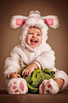10 Fotos geniales de niños