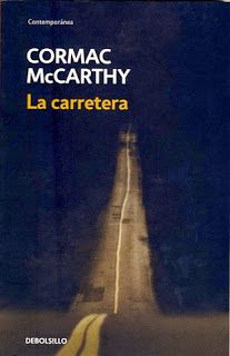 La carretera(The road) - Cormac McCarthy