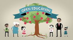 Why don't we focus on what's free and teach one another? Is education only for the rich? Join me on Open Education Week (OEW) and learn how: http://blog.wiziq.com/open-education-week