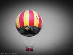 Fly my hot air balloon!!!