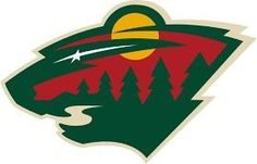 The Minnesota Wild Logo Has a Bear in it