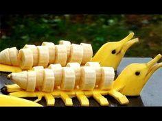 Muz Ve Muz Kabuğunun İnanılmaz Faydaları - YouTube