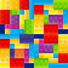 LEGO+Quilt+Pattern | Lego Patterns http://www.colourbox.com/image/lego-block-seamless ...