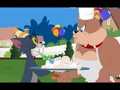 Tom And Jerry Full Episodes HD - BEST COLLECTION 2014