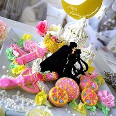 #ShareIG #セーラームーン #cake #バースデーケーキ #ムーンスティック #クリスタルスターブローチ#アイシングクッキー #icingcookie #セレニティー #キングエンディミオン#チョコプレート#castle#moon#オーダーケーキ #HauteCoutureSweets #スイーツプレート #スイーツ馬鹿もぇ