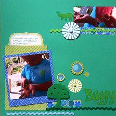 Buggy - Scrapbook.com