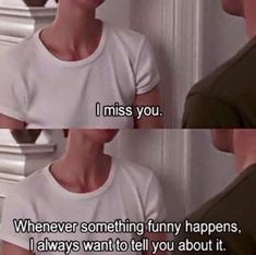 Yep, and I think if I was with you more funny things would happen! 🙂- Yep, and I think if I was with you more funny things would happen! Quotes Distance, Citations Film, Movie Lines, Film Quotes, Funny Quotes, Romance Quotes, Famous Movie Quotes, Quotes Quotes, Quote Aesthetic