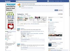 """Fan Pages get Timeline! (pics)  Posted February 29, 2012   We have all been waiting for timeline to take effect on fan pages, and a lot of us have been speculating what might be changing. Well the changes are here, and our last post """"Facebook Tabs are Getting Wider?...Read here:  http://socialmediatoday.com/node/458663?utm_source=smt_newsletter&utm_medium=email&utm_campaign=newsletter"""