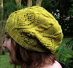 Lacylicious by Rose Beck. Available at Ravelry
